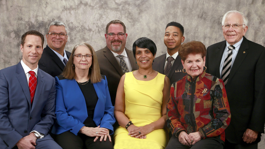 MCC Board of Trustees
